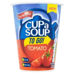 Batchelors Cup a Soup To Go! Tomato 36g