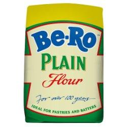 Be-Ro Plain Flour 1.1kg