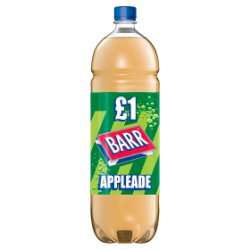 Barrs Appleade PM £1