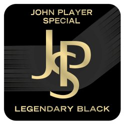John Player Special Legendary Black 20