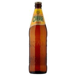 Cobra Premium Beer 660ml