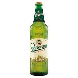 Staropramen Premium Czech Lager 660ml