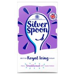 Silver Spoon Royal Icing Sugar 500g