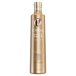 Cîroc White Grape Flavoured Vodka 70cl