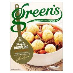 Green's Fluffy Dumpling 137g