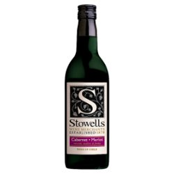 Stowells Cabernet Merlot 187ml