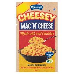 Marshalls Cheesey Mac 'n' Cheese 190g