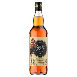 Sailor Jerry The Original Spiced Caribbean Rum PMP 70cl