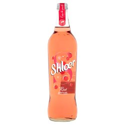 Shloer Rosé Sparkling Juice Drink 750ml