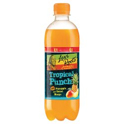 Levi Roots Tropical Punch with Pineapple and Sweet Mango 500ml