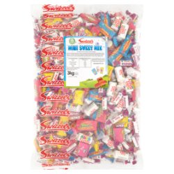 Swizzels Mini Sweet Mix
