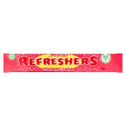 Swizzels Refreshers Strawberry Flavour