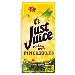 Just Juice Pineapple 200ml