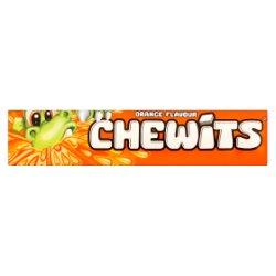 Chewits Orange Flavour
