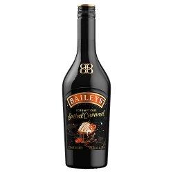 Baileys Salted Caramel Liqueur 70cl