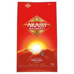 Akash Basmati Rice 20kg