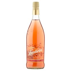 Lambrini Slightly Sparkling Fruit Wine So Strawberry 75cl