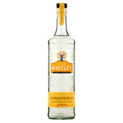 Jj Whitley Elderflower Gin