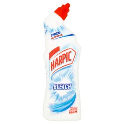 Harpic Bleach 750ml