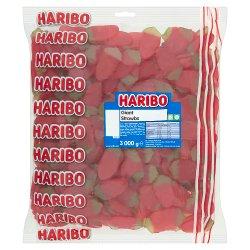 HARIBO Giant Strawbs 3kg