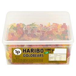 HARIBO Goldbears 1080g