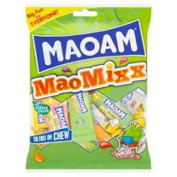 MAOAM Mao Mixx Bag 140g