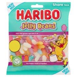 HARIBO Jelly Beans 180g £1 PM