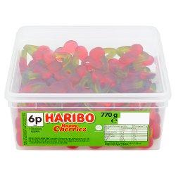 HARIBO Happy Cherries 770g
