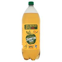 Crumpton Oaks Cider Co Apple Medium Cider 2 Litres