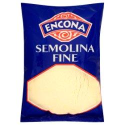 Encona Semolina Fine 500g
