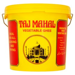 Taj Mahal Vegetable Ghee 12.5kg
