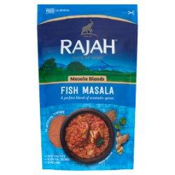 Rajah Masala Blends Fish Masala 80g