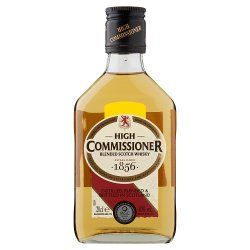 High Commissioner Blended Scotch Whisky 20cl £5.49