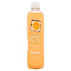 Sparkling Ice Orange Mango Flavoured Sparkling Water 500ml