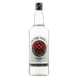 Petrushka Vodka 100cl