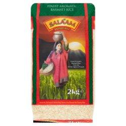 Salaam Basmati Rice 2kg