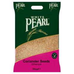 White Pearl Coriander Seeds 3kg