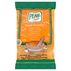 White Pearl Turmeric Powder 100g
