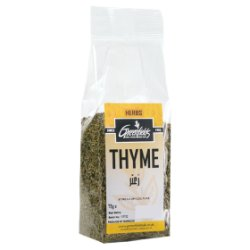 Greenfields Thyme Herbs 75g