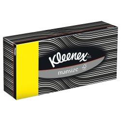Kleenex Mansize Tissues PM GBP1.99