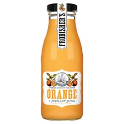 Frobishers Orange Juice 250ml