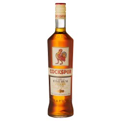 Cockspur Original Fine Rum 70cl