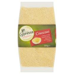 Cypressa Couscous 500g