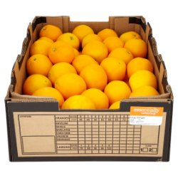 Essentially Catering Large Oranges