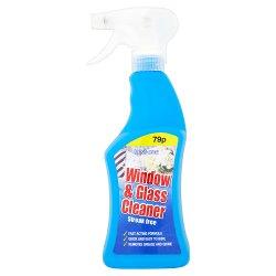 Best-One Window & Glass Cleaner 500ml