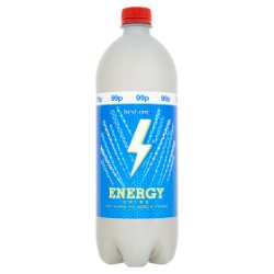 Best-One Energy Drink with Taurine and Added B Vitamins 1L