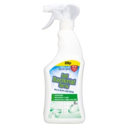 Best-One Anti Bacterial Spray 750ml