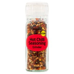 Best-One Hot Chilli Seasoning Grinder 45g