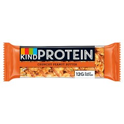KIND Protein Crunchy Peanut Butter Snack Bar 50g
