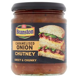 Branston Caramelised Onion Chutney 290g